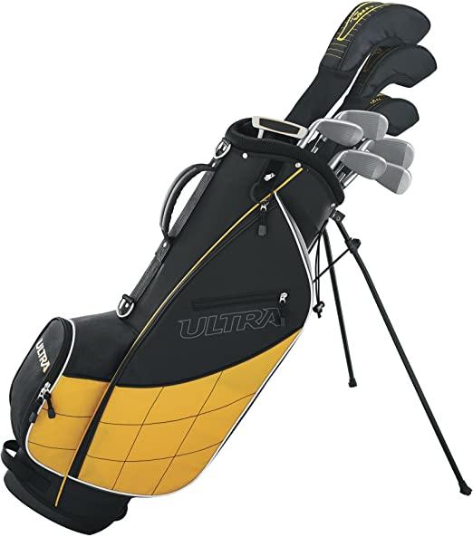 wilson golf set for beginners
